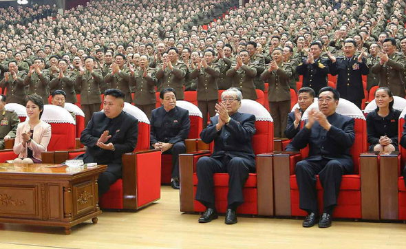 Kim Jong-un Cabinet Reshuffle Could Spark Major Changes in North Korea