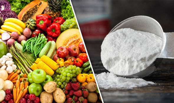 Study Finds Baking Soda and Water Best for Washing Pesticides off Food