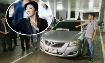 Police Officer Who Helped Yingluck Shinawatra Flee Thailand Reinstated