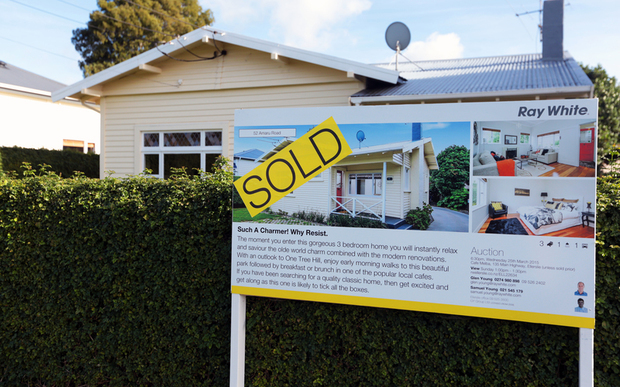 New Zealand's New Government Moves to Ban Foreign Home Ownership