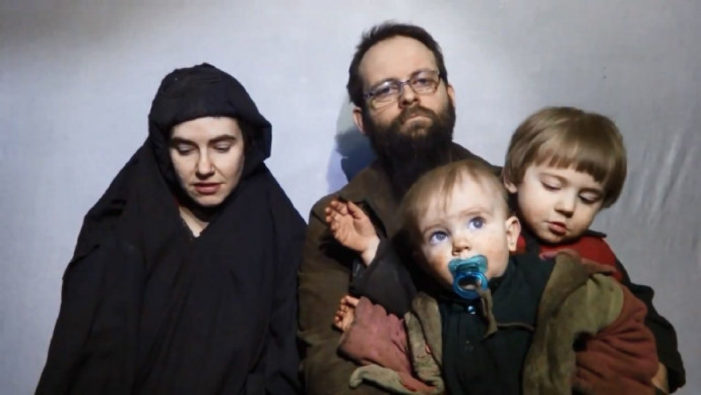 Family Freed after 5 years Captivity in Afghanistan, Reach Canada, Say Kidnappers Murdered 1 Child