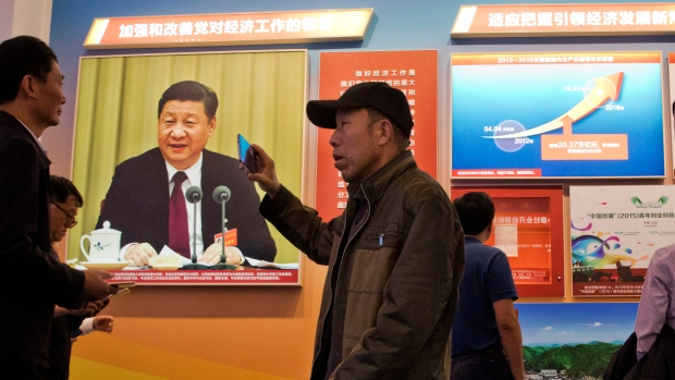 China's President Xi Jinping Looks to Usher in New Era of Nationalism
