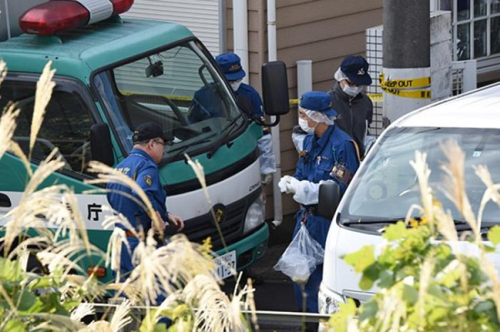 "Man Arrested After Nine ""Dismembered Bodies"" Found in his Tokyo Apartment"