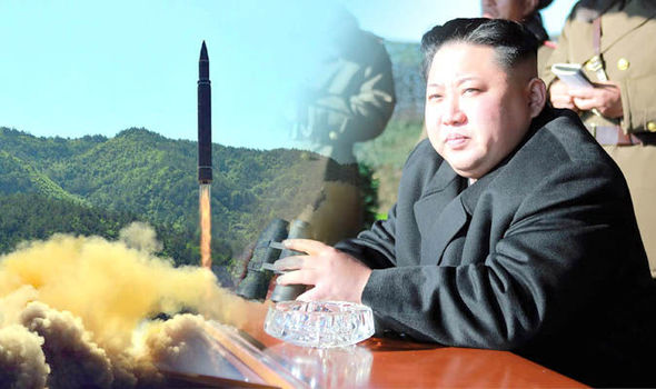 Russia Says North Korea Preparing Another Long-Range Missile Test