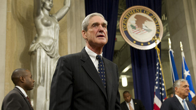 Special Counsel Robert Mueller Sends Warning to Trump and Aides