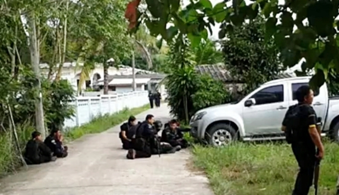 Predawn Clash Leaves Two Southern Militants Dead in Pattani