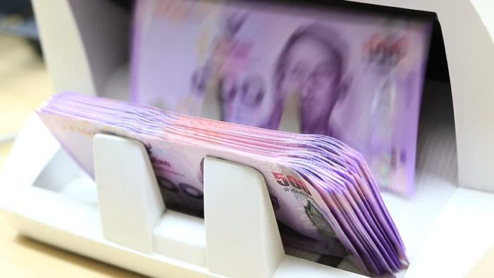 Thailand's Finance Minister Defends Plan to Take Money from Dormant Bank Accounts
