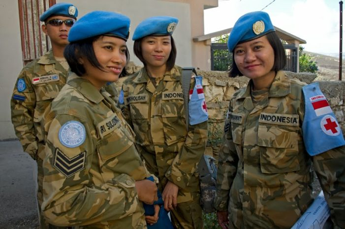 Indonesia's Military and Police Continue to Perform Humiliating 'Virginity Test' on Female Recruits