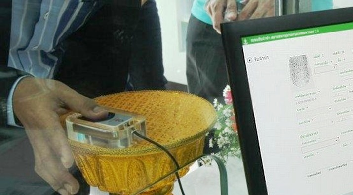 Thailand to Introduce Facial and Fingerprint Scans for SIM Cards Nationwide