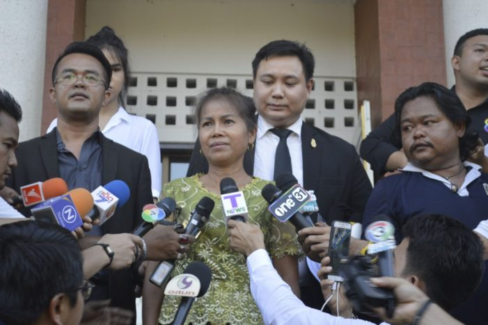 Thai Police Say Evidence Links Former Teacher Jomsap to Hired Scapegoat