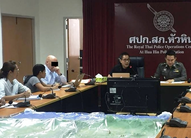 51 Year-old Dutchman Arrested in Southern Thailand on Child Molestation Charges