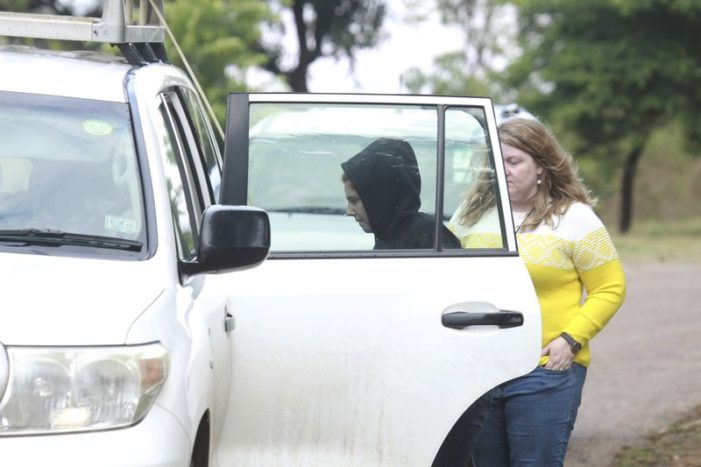 U.S. Woman Charged with Subversion for Mugabe Tweet in Zimbabwe Released on Bail