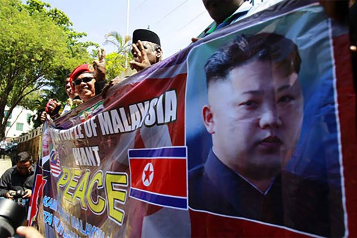 Amids Tensions North Korea and Malaysia Meet in Thailand for Asian Cup Qualifier