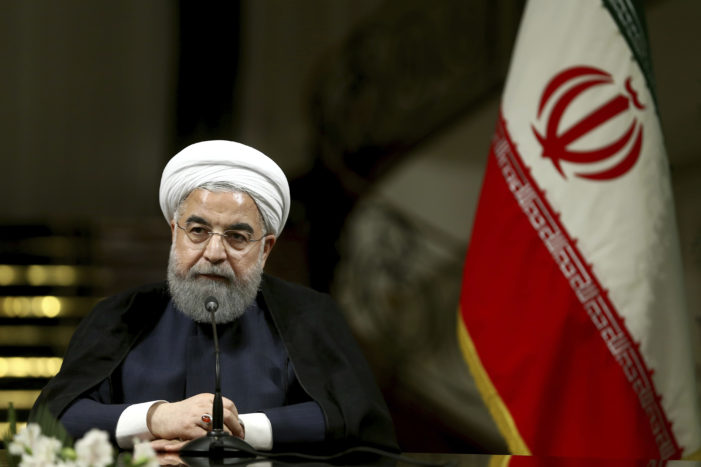 Iran Pressure US and Britain with Hostages Over $530 Million Payment to Tehran