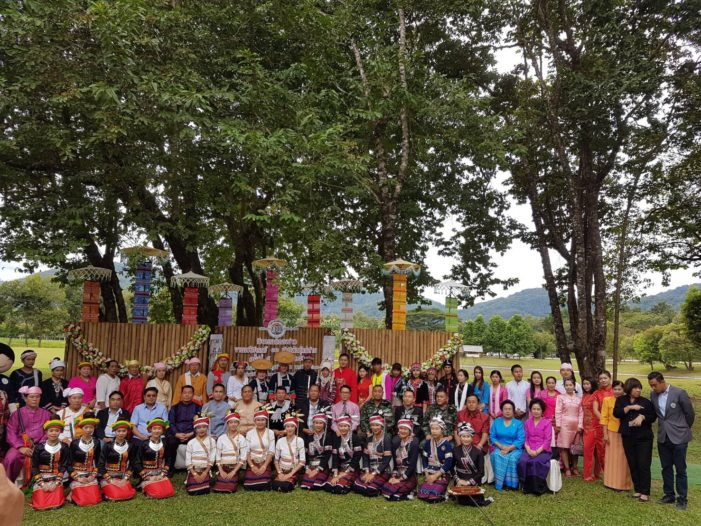 Chiang Rai Gears up to Host the 5th Amazing 10 Tribes of Mae Sai Event