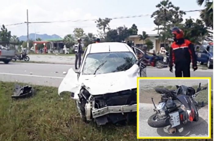 77 Year-Old French National Killed in Road Accident in Petchaburi Province