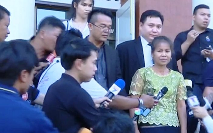 Former Teacher Jomsap Arrested on Perjury, Accused of Fabricating Evidence