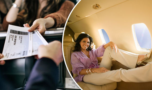 How do Airlines Decide Who Gets a Free Upgrade to the Sweet Seats on Flights?