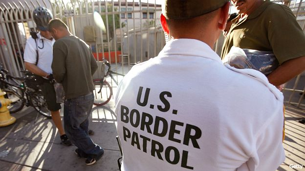 Border Patrol Arrests Plunge to a 45-Year Low Since Trump Took Office