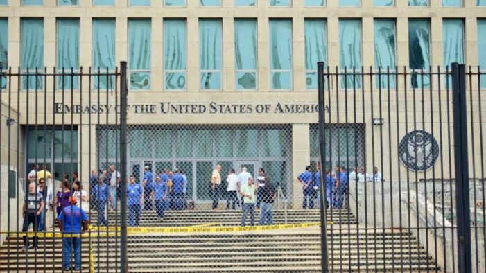 Doctors Identify Brain Abnormalities in Patients of US Embassy Attacks in Cuba
