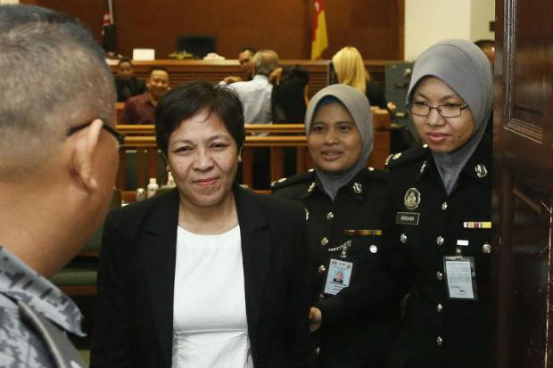 Australian Woman Escapes Death Penalty in Malaysia after Drug Case Acquitted