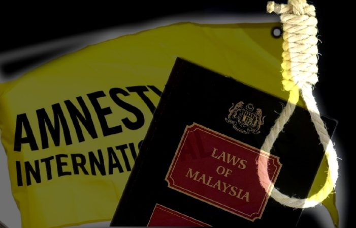 Malaysia to Abolish Mandatory Death Sentence for Drug-Related Offenses