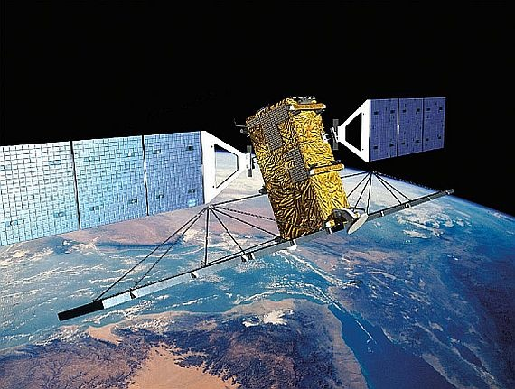 Thailand Junta Government Mulls Plan to Build It's Own Satellites
