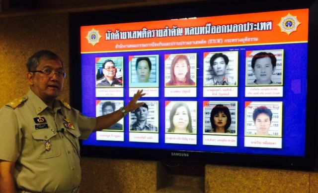 """Thailand's Unending Hunt for the """"Godfather of Methamphetamine"""" in Chiang Rai's Golden Triangle"""
