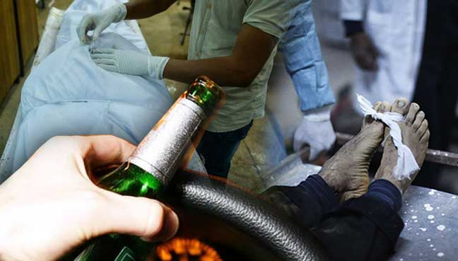 Thai Junta Government Considering Lifetime Driving Ban for Drunk Drivers