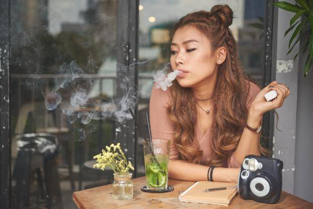 Thailand's Public Health Ministry Insists E-Cigarettes are Hazardous to Your Health