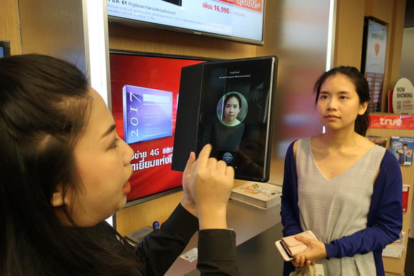 Thailand to Require Biometric Registration for SIM Cards