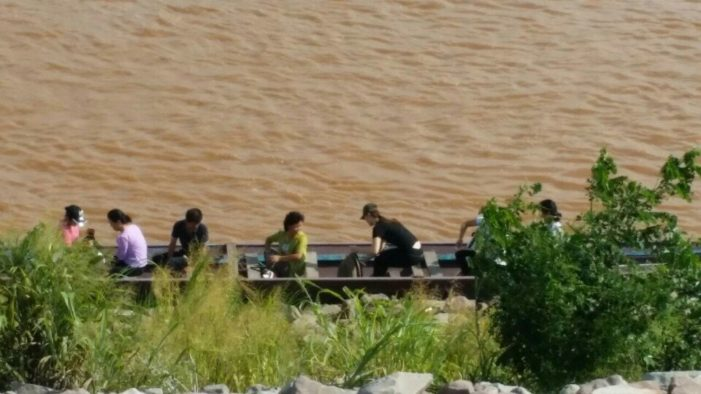 Two North Korean Defectors Drown As Boat Capsizes On Mekong