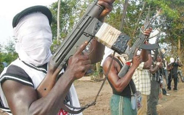 2 Americans, 2 Canadians Kidnapped in Central Nigeria