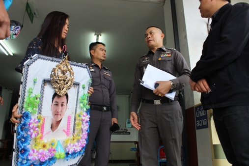 Assistant Village Head Faces Additional Charges after Fatal Shooting in Mae Suai, Chiang Rai