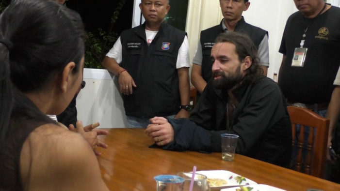 Frenchman Admits to Killing Italian Expat in Thailand's Phichit Province