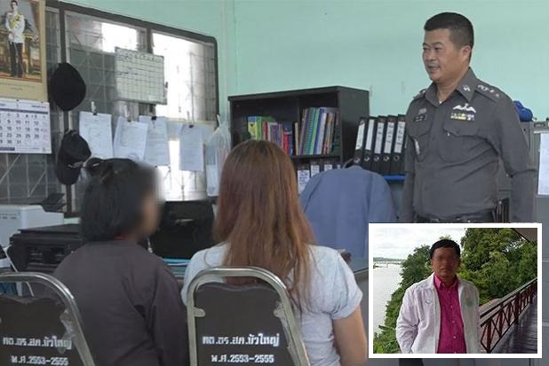 School Director Facing New Sex Accusations from 13 Year-Old Student in Northeastern Thailand