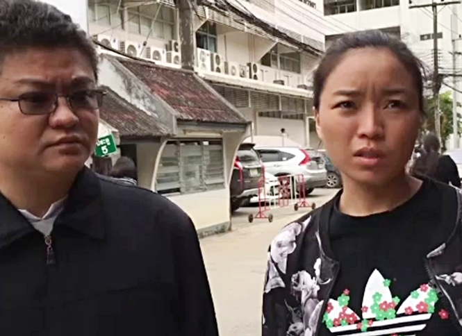 Family Seeks Answers after Man Shot and Killed at Chiang Rai Check Point