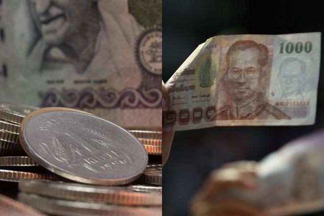 Thailand and India Risk Landing on Currency Manipulator Watch-list