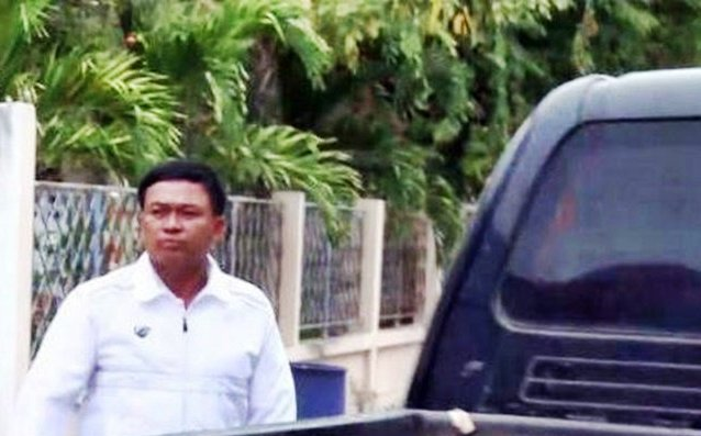 """Thai School Director Charged With Child Sex Abuse Says He's a Victim of a """"Smear Campaign"""""""