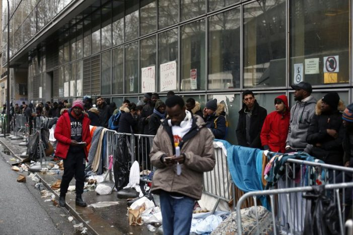 French Government Unveils Tough Measures for Asylum-Seekers