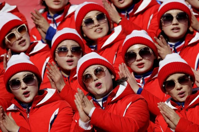 As the Winter Olympics Wrap Up, Still No Coverage in North Korea