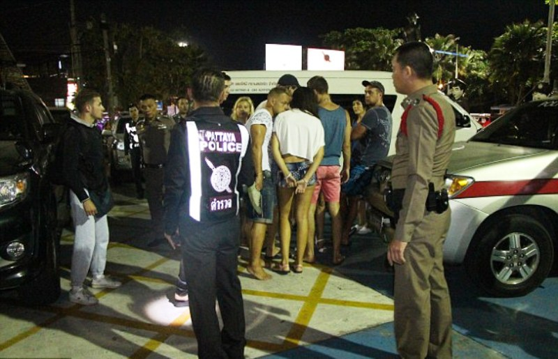 Image result for Thailand-arrests-10-Russians-who-ran-sex-training