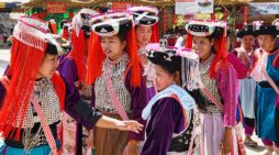 Lisu Hill Tribe People Confront Loss of Culture at Chiang Mai Conference