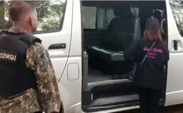 Politician's Son in Trang Province Gives Drug Dealer 13-year-old Lao Girl to Rape to Settle His Drug Debt
