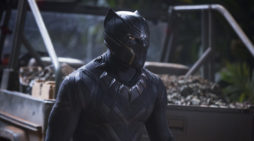 'Black Panther' Movie Blows Away Box Office in Thailand and Abroad