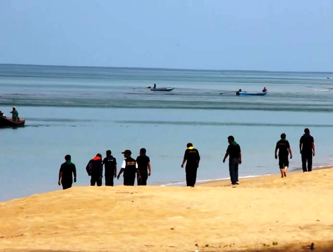 Two Chinese Tourists Have Drowned and Another Missing in Southern Thailand