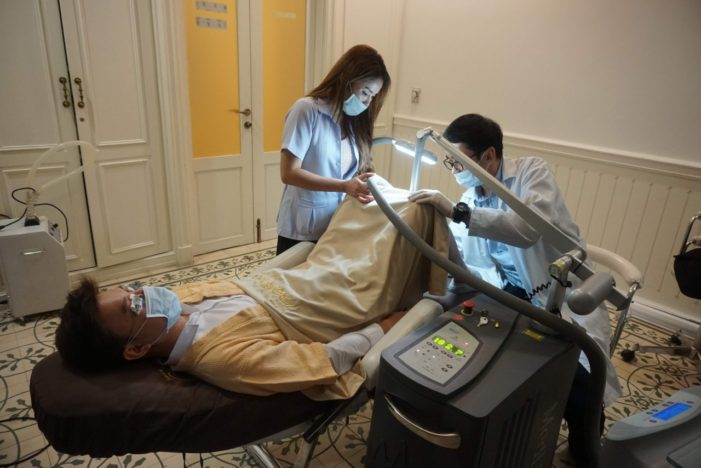 Plastic Surgeons Raise Red Flags Over Thailand's Penis Whitening Treatments