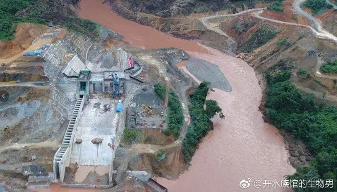 China Defends Dam Building on Mekong River as Activists Head to Court