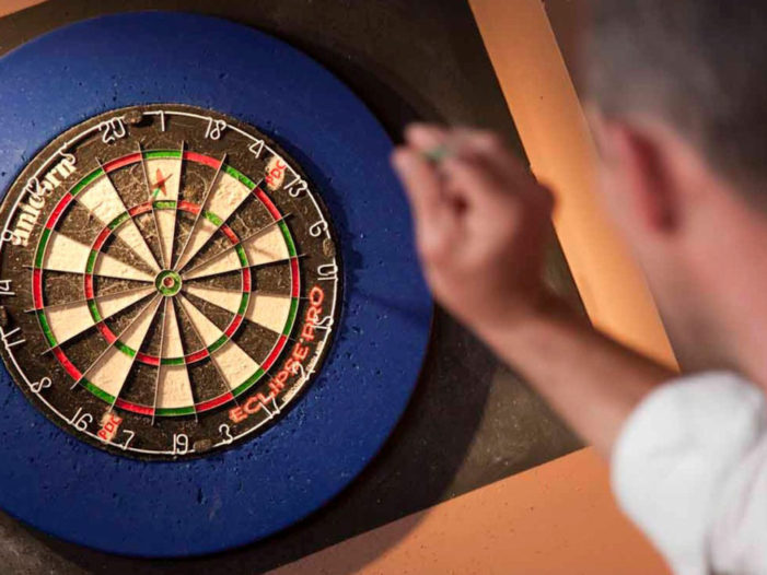 Dartboards in Bars and Entertainment Venues Must Now Be Licensed in Thailand