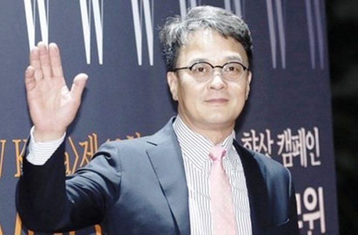 Famed South Korean Actor Commits Suicide after Alleged Sexual Abuse By #Metoo Movement